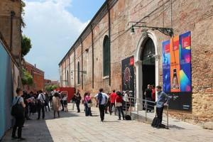 Venice biennale arsenale - Casa Alma